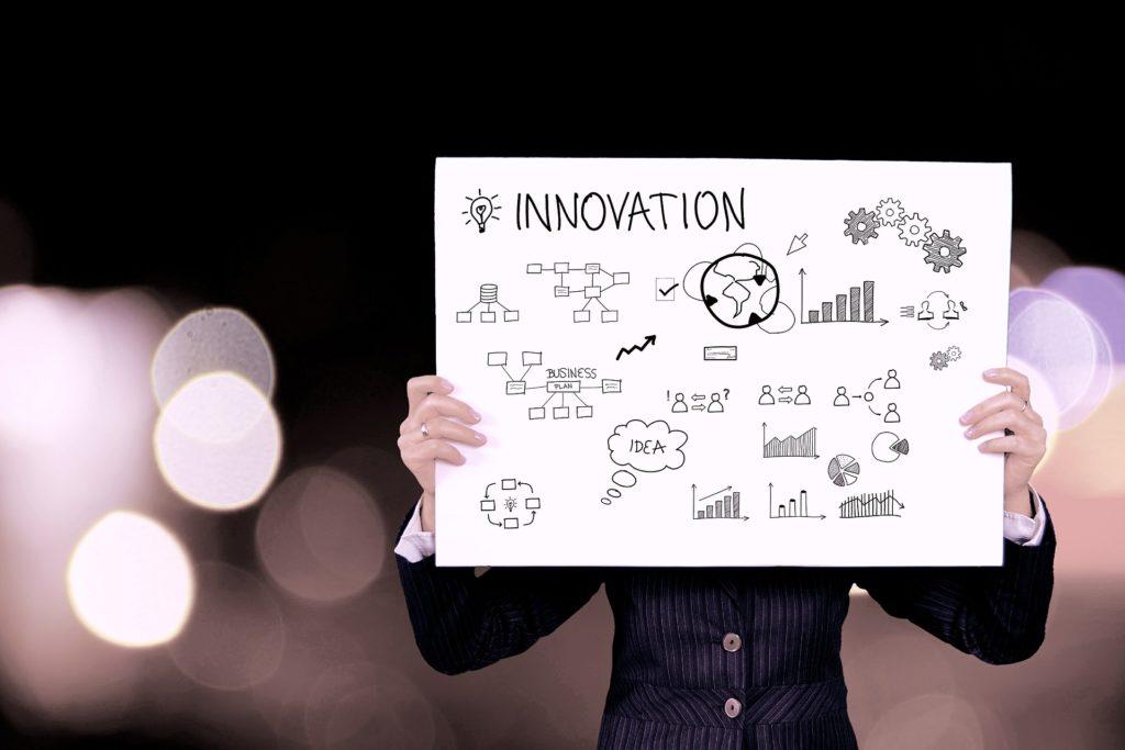 Inovação na Educação financeira