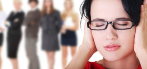 ansiedade e fobial social