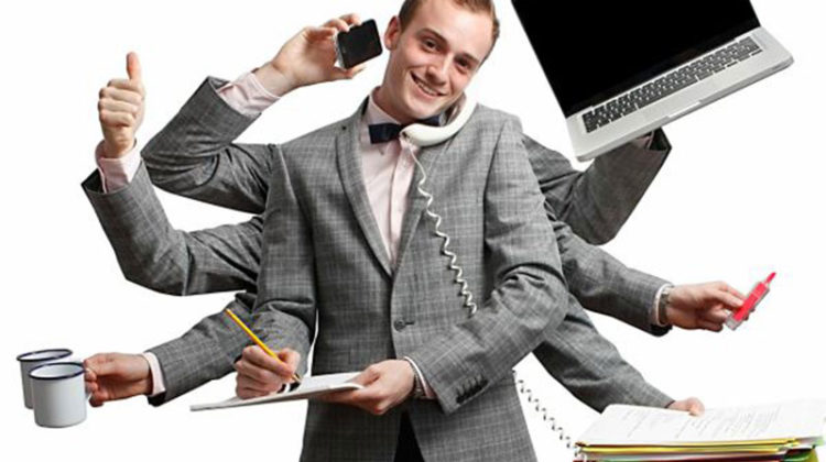 produtividade e multitarefa