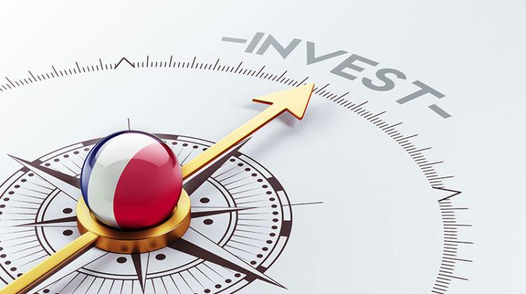 Investimentos rentáveis