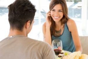 como conversar com uma mulher