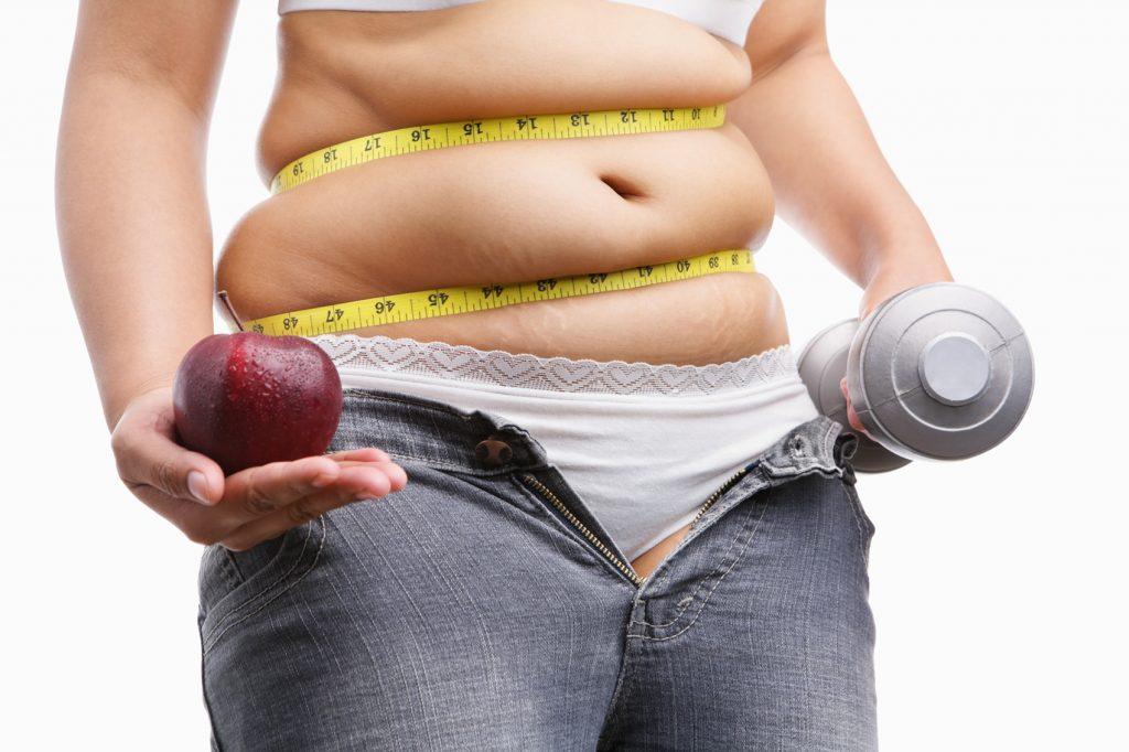 pessoas cada vez mais gordas
